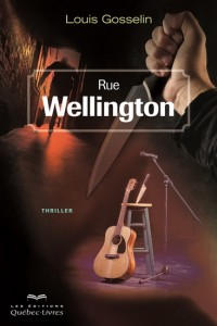 rue wellington